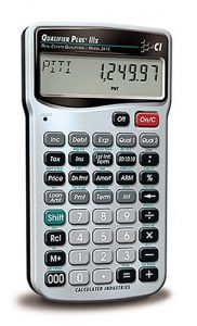 Calculated-Industries-3415-Qualifier-Plus-IIIX-Real-Estate-Finance-Calculator