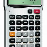 Calculated-Industries-4020-Measure-Master-Pro-Measurement-Conversion-Calculator