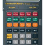 Calculated-Industries-4054-Construction-Master-5-En-Espanol-Construction-Calculator