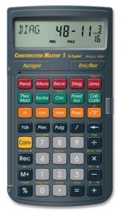Calculated-Industries-4054-Construction-Master-5-En-Espanol-Construction-Calculator