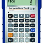 Calculated-Industries-4067-Construction-Master-lus-EZ-Construction-Math-Prompting-Calculator