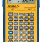 Calculated-Industries-5070-ElectriCalc-Pro-Electrical-Code-Calculator