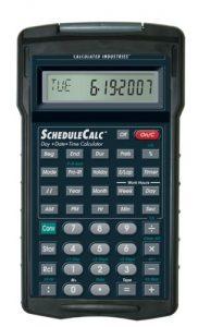 Calculated-Industries-9430-ScheduleCalc-Day-Date-Time-and-Calendar-Math-Calculator