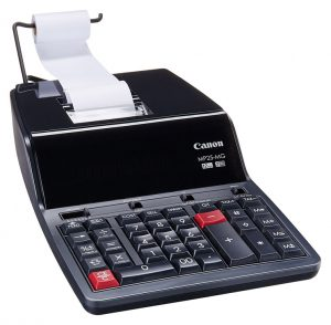 Canon MP25 MG Desktop PrintingCalculator