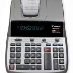 Canon-MP25DV-Standard-Function-Printing-Calculator