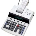 Canon-Office-Products-CP1200DII-Desktop-Printing-Calculator