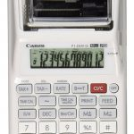 Canon-P1-DHV-G-Palm-Printing-Calculator