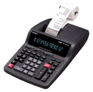 Casio DR-270TM Professional Desktop Printing Calculator