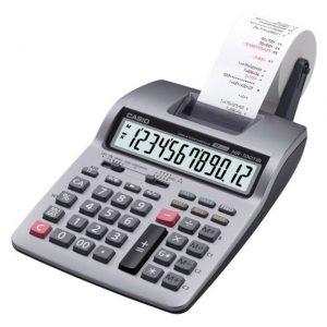 Casio HR 100TM Business Printing Calculator