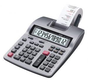 Casio-HR-150TMPlus-Printing-Calculator