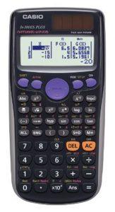 Casio fx-300ES PLUS Scientific Calculator