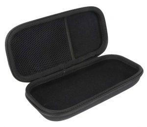 Khanka Hard Travel Carrying EVA Storage Case Bag For Texas Instruments TI-84 Plus Graphics Calculator