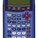 Texas-Instruments-TI-73-Graphing-Calculator