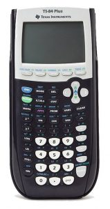 Texas-Instruments-TI-84-Plus-Graphing-Calculator