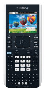 Texas-Instruments TI-Nspire CX Graphing Calculator