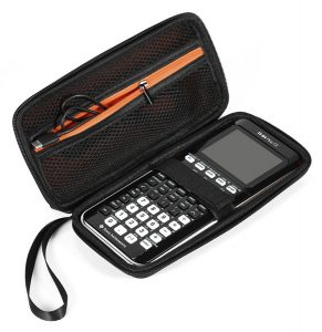 BOVKE for Graphing Calculator Texas Instruments TI-Nspire CX CAS Graphing Calculator