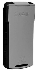 Calculated Industries 5022-2 Armadillo Case Black Gray