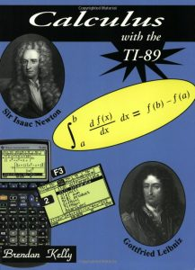 Calculus with the TI-89