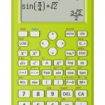 Canon-F-719SG-Scientific-Calculator