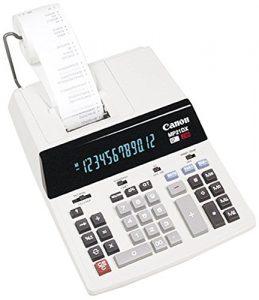 Canon-MP21DX-Business-Calculator