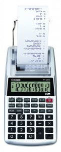 Canon-P1-DHV-3-Printing-Desktop-Calculator