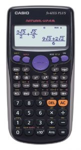 Casio fx-82es Scientific Calculations Calculator