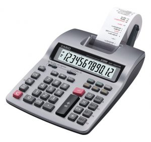 Casio-HR-150TMPlus-Printing-Calculator