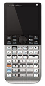 HP LA Prime v2 Graphing Calculator