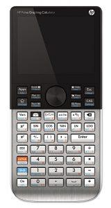 HP LA Prime v2 Graphing Calculator