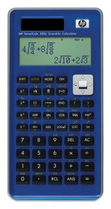 HP SmartCalc 300s Scientific Calculator