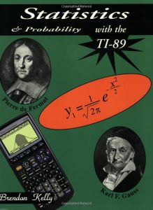 Statistics and Probability with the TI-89