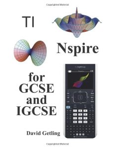 TI-Nspire for GCSE and IGCSE