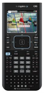 Texas-Instruments-Nspire-CX-CAS-Graphing-Calculator
