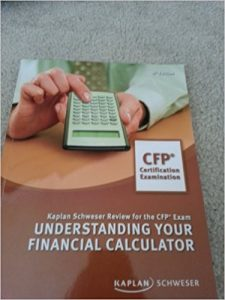 Understanding Your Financial Calculator