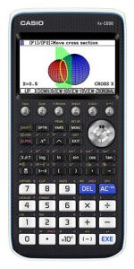 casio fx-cg50 graphing calculator